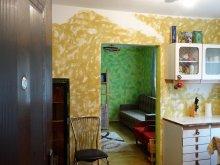 Apartment Saschiz, High Motion Residency Apartment