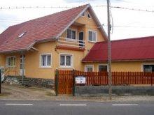 Casă de oaspeți Mureșenii Bârgăului, Casa de Oaspeți Timedi