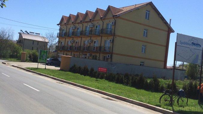 Hotel Principal Costinești