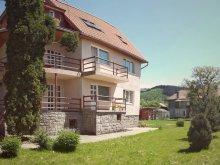 Accommodation Trestioara (Mânzălești), Apolka Guesthouse