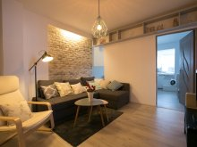 Accommodation Pârău Gruiului, BT Apartment Residence