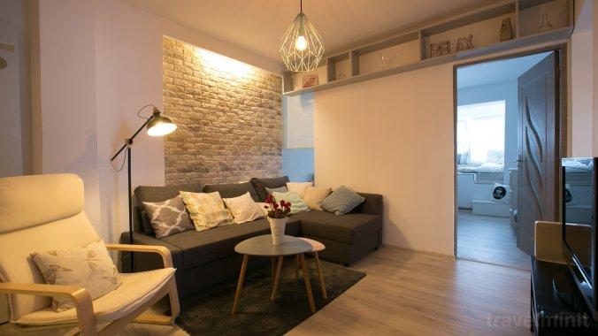 BT Apartment Residence Gyulafehérvár