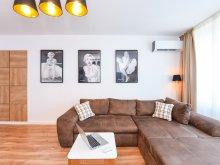 Apartament Șerbănești (Rociu), Apartamente Grand Accomodation