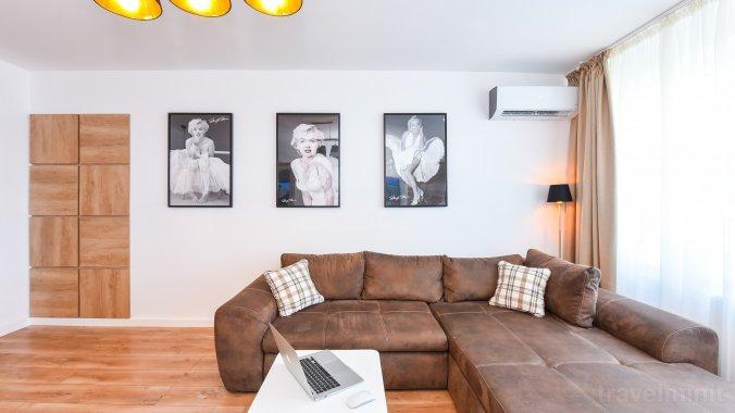 Grand Accomodation Apartments Bucharest