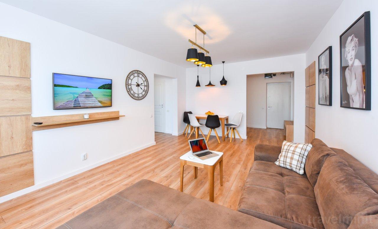 Grand accomodation apartments bucharest for Bucharest apartments
