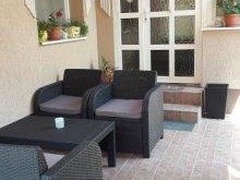 Apartament județul Baranya, Pensiunea Aniko