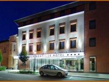 Accommodation Békés county, Corso Boutique Hotel
