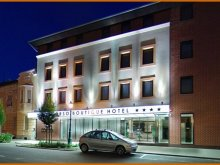 Hotel Békés county, Corso Boutique Hotel