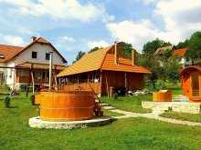 Casă de oaspeți Ștefanca, Casa de oaspeți Kiraly