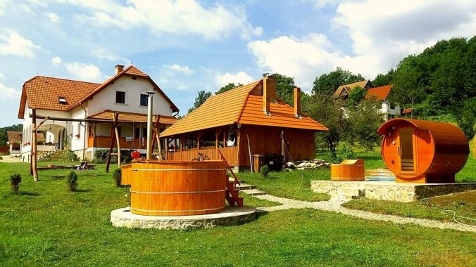 Kiraly Guesthouse Rimetea