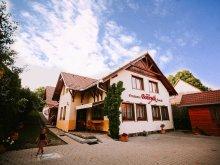 Panzió Homoród (Homorod), Bosnyák Panzió