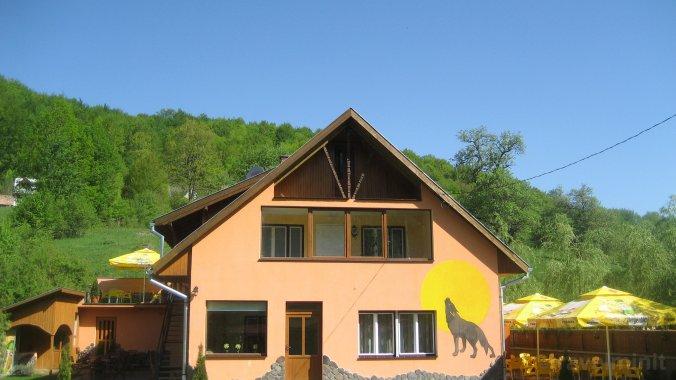 Colț Alb Guesthouse Satu Mare