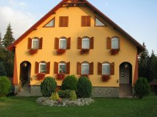 Accommodation Borzont, Baricz Guesthouse