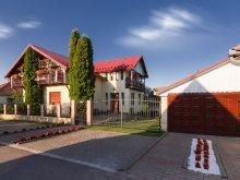 Accommodation Mănășturu Românesc, Tip-Top Guesthouse