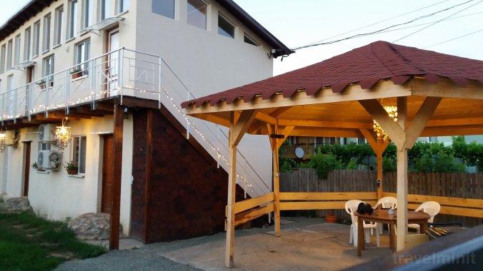 Vila Pestisorul Costinesti Costinești