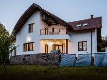 Guesthouse Căpâlna de Jos, Thuild - Your world of leisure