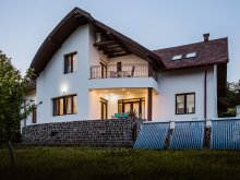 Guesthouse Nușeni, Thuild - Your world of leisure