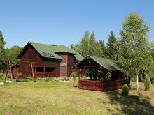 Nyaraló Keresztvár (Teliu), Kalibási ház
