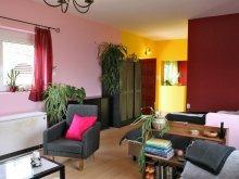 Accommodation Pécs, Szilvia Guesthouse