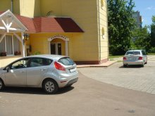 Guesthouse Eger, Invest Guesthouse