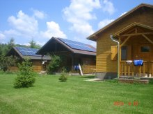 Accommodation Magyarhertelend, Romantyk Guesthouse
