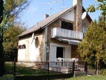 Casă de vacanță Badacsonytördemic, Casa de vacanta BF 1012