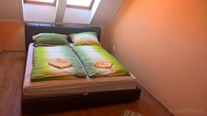 Apartament Noemi Hajdúszoboszló