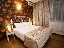 Apartament Zăgujeni, Apartament Confort