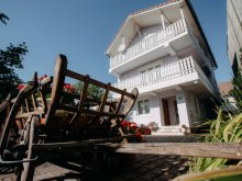 Bed & breakfast Cuciulata, Lilla Guesthouse