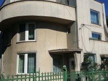 Hostel Gărâna, Green Residence