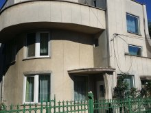 Hostel Temeșești, Green Residence