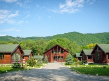Accommodation Barajul Zetea, Tichet de vacanță, Zetevar Guesthouse