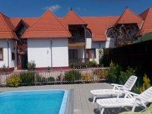 Guesthouse Hévíz, Klaudia Apartment