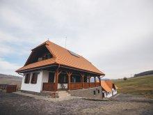 Kulcsosház Alsókomána (Comăna de Jos), Szenttamási Kulcsosház
