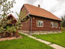 Kulcsosház Ágas (Agăș), Villa 16