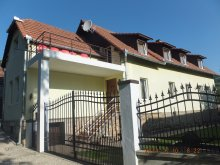 Guesthouse Câmpu Goblii, Four Season