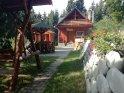 Accommodation Miercurea Ciuc Hoki Lak Guesthouse