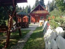 Cabană Valea Seacă (Nicolae Bălcescu), Cabana Hoki Lak