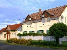 Guesthouse Jász-Nagykun-Szolnok county, Unicum Guesthouse