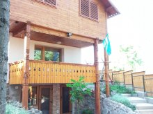 Cabană Dumbrava (Nușeni), Casa Székely