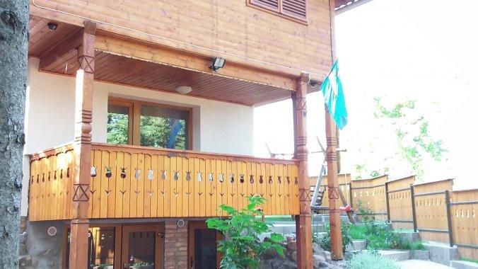 Casa Székely Praid