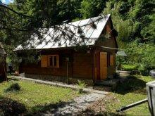 Kulcsosház Valea Lupșii, Gaby Vendégház