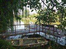 Casă de vacanță Poroszló, Casa de oaspeți Gina