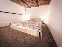 Apartman Bogata de Jos, Central Metropolitan Suite