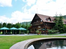 Camping Bisericani, Zetavár Guesthouse and Camping