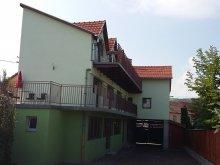 Casă de oaspeți Cetan, Casa de oaspeți Szabi