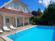 Accommodation Lake Balaton, Zámor 10 Apartment's & Wellness