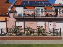 Accommodation Hungary, Gere Art Apartments