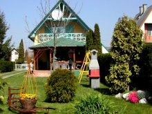 Casă de vacanță Magyarhertelend, Casa de vacanță Gere