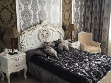 Apartament Ruginoasa, Casa Jasmine
